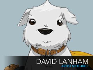 David Lanham