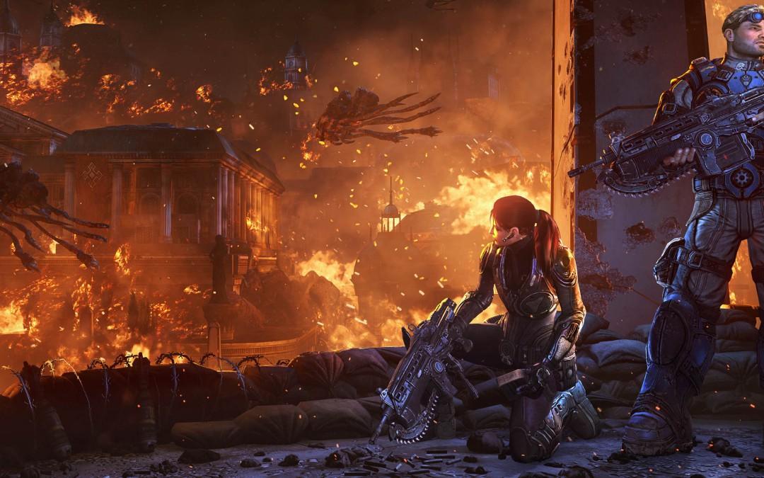 Gears of War: Judgement