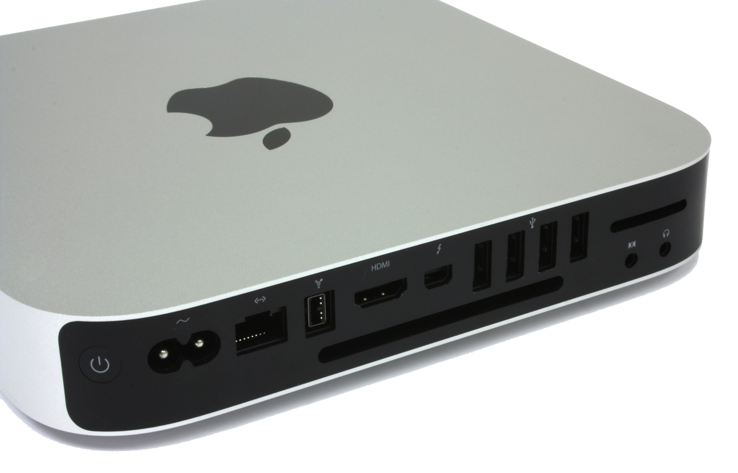 How to Build a Mac HTPC