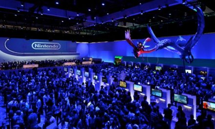 Where to Watch the E3 Keynote Presentations