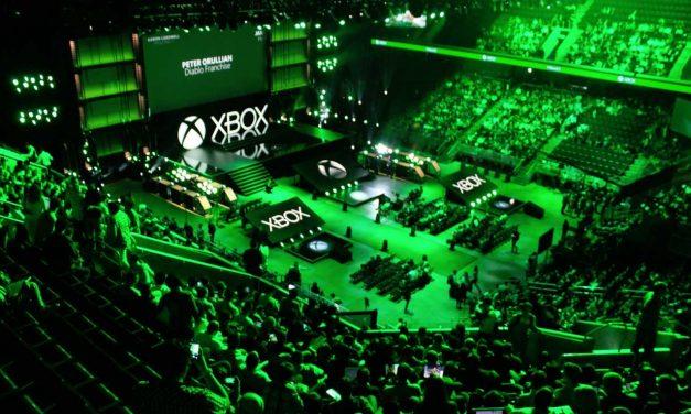 Where to Watch the 2017 E3 Keynote Presentations