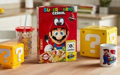 The Great Cereal Debate